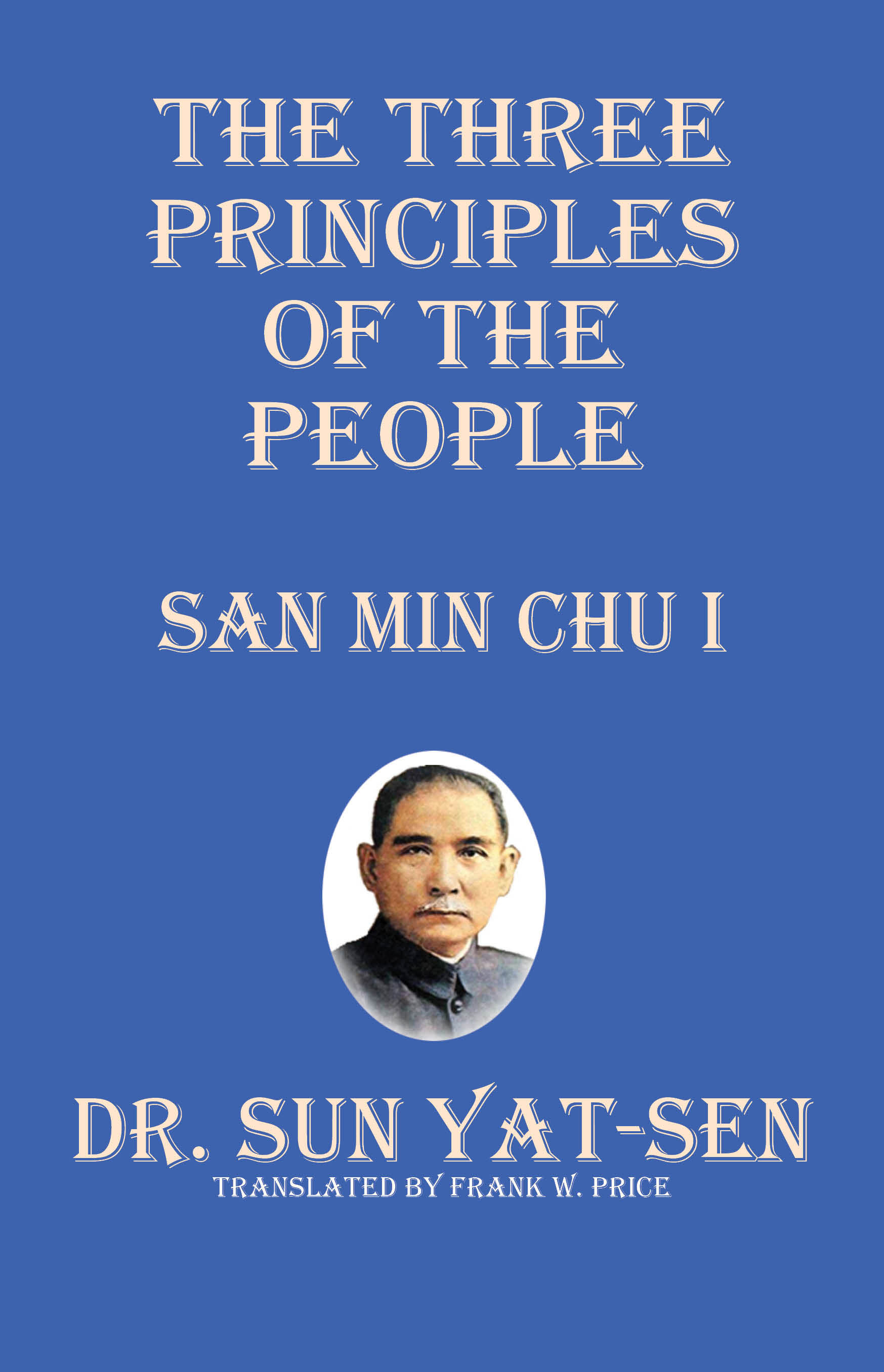 Three Principles of the People Cover